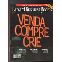 Harvard Business Review Agosto 2009 Venda Compre Crie D2