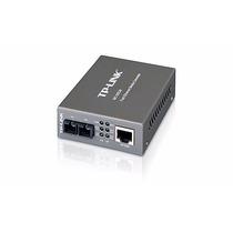 Convsersor. Tp-link Mc100cm Multi-mode 10/100código: 2630