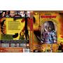 Coleção Brinquedo Assassino (chucky) Dublados Com 6 Dvds
