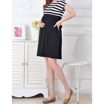 Vestido Gestante - Moda Gestante - Roupa Gestante -gravidas