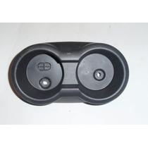 Porta Copos Do Console Moldura Ka 2008 A 2014