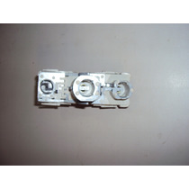 Circuito Lanterna Spacefox 05 / 09 Lado Esquerdo Original