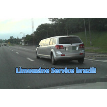 A Maior Dodge Journey Limosine Do Brasil 2010/2015