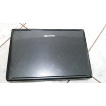 Notebook Buster Dual Core P6200, Web Cam, Saida Hdmi, 14´´
