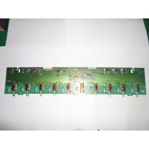 Placa De Inverter Tv Lcd H-buster 42d05fd