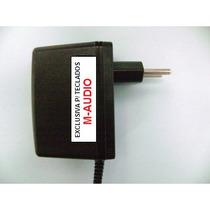 Fonte Teclado Controlador M- Audio Keystation / Prokeys Sono