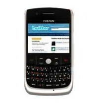 Celular Mp30 Foston Fs-964wgt 3 Chips Gps Wifi Tv