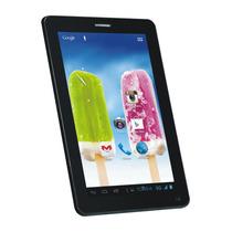 Tablet Bak 7 Pol 733 4gb 1.2ghz Preto Entrada Chip 3g