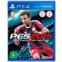 Jogo Pro Evolution Soccer 2015 - Pes 15 - Ps4