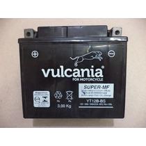 Bateria Vulcania Yt12b-bs Yamaha Tdm 850 / Yzf-r1 / Ducati