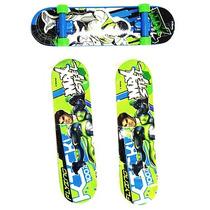 Skate De Dedo Tech Deck Max Steel