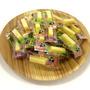 30x Snacks De Queijo Camembert - Importado Do Japão