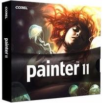 Corel Painter 11 Original Novo