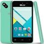 Celular Galaxy Mine S5 Blu Tela 4 Dual Chip, Wi-fi S3 É 4.