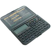 Agenda Eletrônica Sharp El6490 - 32kb