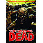 Box, Caixa, Para The Walking Dead (mensais) Hqm 01 A 36