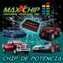 Chip De Potência - Vw - Gol Fox Up! Parati Saveiro Polo Bora