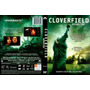 Filme Dvd Cloverfield - Monstro Usado Original