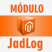 Modulo Jadlog - Loja Magento - Instalação Grátis