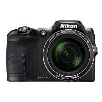 Câmera Digital Nikon L840 16mp Visor 3 Zoom Óptico 38x Zo