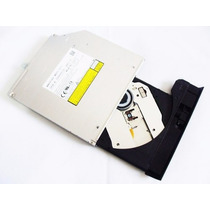 Gravador De Dvd Slim Modelo Du-8a3s P/ Notebooks ( Sata )
