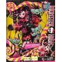 Boneca Monster High Draculaura Sweet Screams