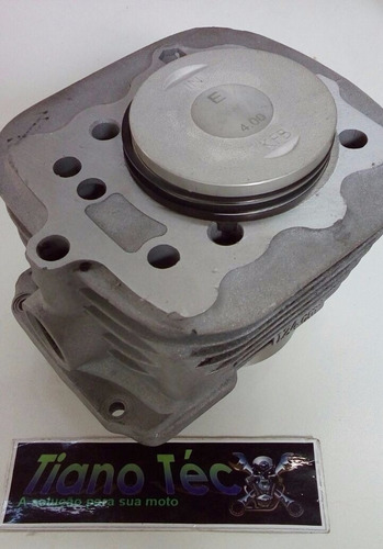 Kit Aumento De Cilindrada P/ Cg/today/titan 69, 5 4mm Crf 230