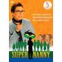 Dvd Lacrado Super Nanny Quinta Temporada Sbt
