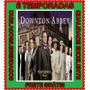 Serie Downton Abbey (1ª A 5ª Temporada) + Frete Grátis