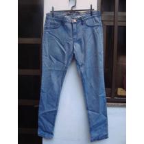 Calça Jeans Skinny Da Clock House ( C&a) Tam 40