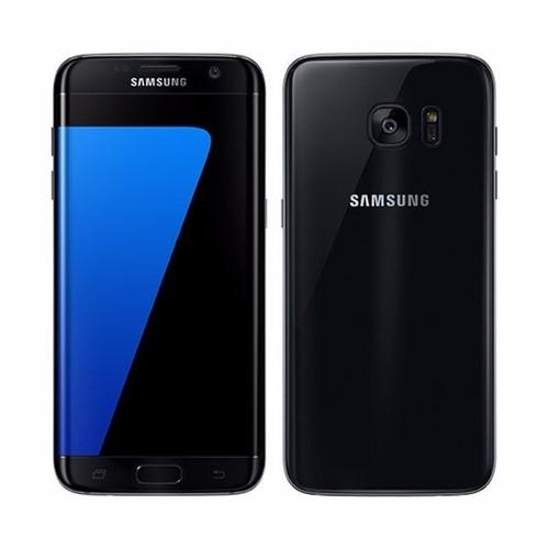 Samsung Galaxy S7 Edge G935f Vitrine 32gb 4g Preto Nacional