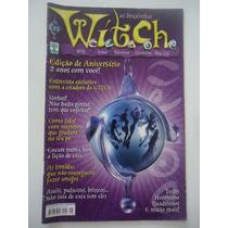 As Bruxinhas Witch #25 Ano 2004