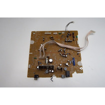 Sony Genezi Mhc-gtr33 M.system Placa Principal 1-881-081-11