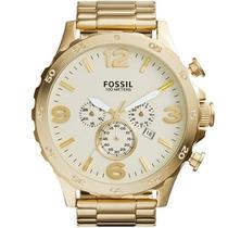 Relógio Fossil Masculino Jr1479/4xn