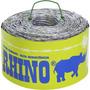 Arame Farpado Rolo Com 400 Metros - Rhino - Morlan