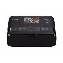 Impressora Portatil Fotográfica Canon Selphy Cp1200