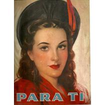 Para Ti - Revista Argentina Antiga
