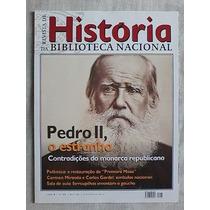 Revista De História Da Biblioteca Nacional Ano 8 Nº 86 2012