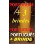 Projeto Máquina De Jateamento Com Frete Grátis - Português