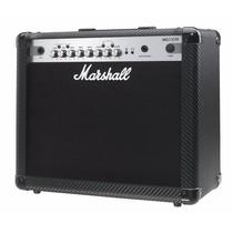 Amplificador Guitarra Marshall Mg30cfx Wgmusicstore