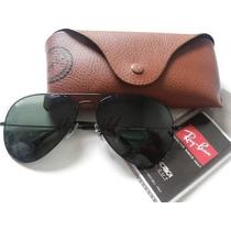 Oculos Rayban Aviador Original Rb30225 Rb3026 Frete Grátis