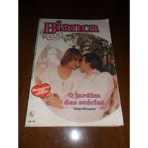 Bianca Florzinha - O Jardim Das Acácias - 112