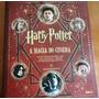 Livro Harry Potter - A Magia Do Cinema Ed Definitiva - Novo!