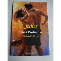 Livro Julia N° 1249 Julia Águas Profundas