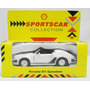 Porsche 911 Speedster Shell Collection Inglaterra 1/36