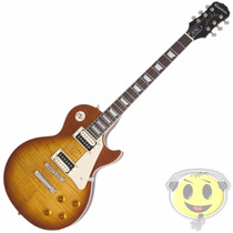 Guitarra Les Paul Epiphone Traditional Pro P R O M O Ç Ã O