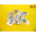 Kit 10 Botões Microchave Push Button 2 Pinos Smd