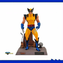 Wolverine - Marvel Select