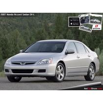 Sucata Peças Honda Accord Automatico 2.0 (vendido Em Peças)