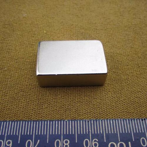 2e932ac8aae Imã Gerador Eólico Neodímio N45 30 X 20 X 10 Mm (1 Peça ) à venda em ...